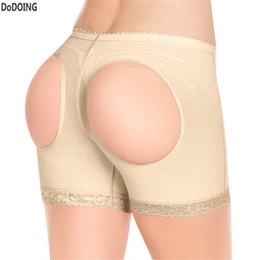 cce09938dcca3 Butt Lifter Shorts Canada - Wholesale- Body Shaper Slimming Butt Lifter  Panties Sexy Waist Shaper