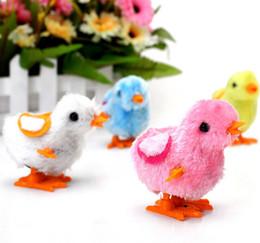 Cadeia de pelúcia frango, vento tenda de frango boa oferta, preço de atacado vender brinquedos quentes em Promoção