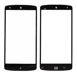 lg d821 UK - Outer Touch Screen Front Top Glass Lens Replacement for LG Nexus Google 5 D820 D821 Black