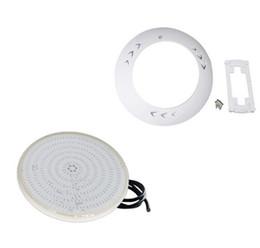 $enCountryForm.capitalKeyWord UK - Resin Filled LED Pools Lamp RGB Light Color 18W 42W IP68 Waterproof Wall Mount or Embeded Swimming Pool Fountain Lights Par56 Lighting FCC