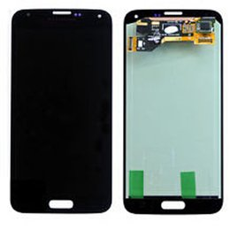 Touch Screen Replacement For S5 NZ - NEW Mobile Phone Lcds Assembly Repair Lens Touch Digitizer Screen Replacement Parts for Samsung Galaxy S5 G900