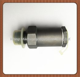 Limited China Canada - 0445224020 pressure relief valv Fuel rail pressure limiter Valve Pressure-Limiting Valve 1110010035 suit for Bos-ch made in China