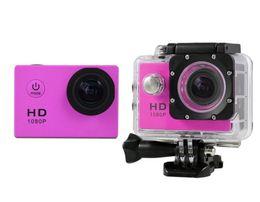 $enCountryForm.capitalKeyWord NZ - 10PCS SJ4000 freestyle 120 degree 2-inch LCD 1080P Full HD HDMI action camera 30 meters waterproof DV camera sports helmet SJcam DVR00
