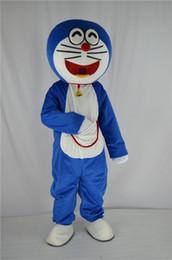 $enCountryForm.capitalKeyWord Canada - NEW doraemon mascot costume EPE HEAD high quality fancy dress adult size party Halloween free shipping