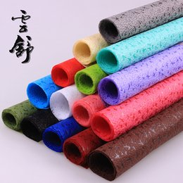 $enCountryForm.capitalKeyWord NZ - NEW arrived Irregular pattern style packing paper pure color paper flower present packing for Florist & gift shop