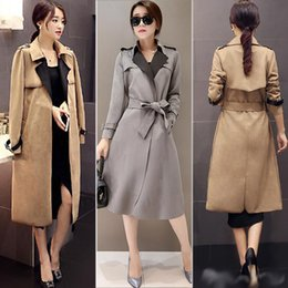 Ladies Classic Trench Coats Online | Ladies Classic Trench Coats ...