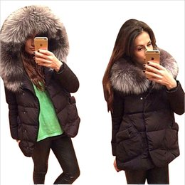 Discount Light Color Fur Coats | 2017 Light Color Fur Coats on ...