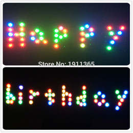 Marriage Party Decoration NZ - 10pcs Wedding Decoration Remote Control Submersible LED Party Tea Table Mini Light With Battery For Marriage Halloween Christmas