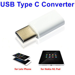 $enCountryForm.capitalKeyWord Canada - NEW!!!USB3.1 Type C Male to Micro USB Female Adapter Converter Connector for Nokia N1 Pad, Letv Smartphone and Other Type-C 3.1