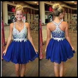 Cheap Short Sparkly Homecoming Dresses NZ | Buy New Cheap Short ...