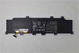 Аккумуляторная батарея для ноутбука Asus Vivobook X502 X502c X502ca Аккумуляторная батарея для ноутбука Asiva Vivobook X502c для мобильных телефонов 7.4v 5136mAh, 38Wh Бесплатная доставка