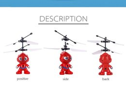 Super Helicopter NZ - Hot Toy Flying RC (Super Series) Flying Ball Drone Helicopter Ball for Kids Vouge Free Shipping
