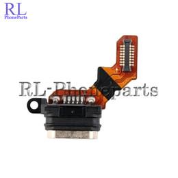 Micro flex cable online shopping - DHL For Sony Xperia M4 Aqua E2303 E2353 New Connector Micro USB Charging Port Flex Cable Ribbon Dock
