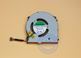 sunon laptop UK - New Original for Sunon EG50050S1-C390-S9A DC5V 0.50A 023.10001.0011 Laptop cooling fan