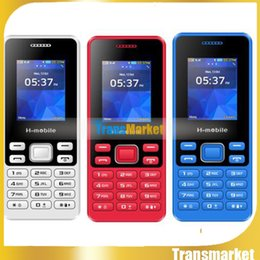 Core Super Canada - 2016 bar cheap super voice king keypad big speakers senior old man mobile phone 1.77 Inch W350E XpressMusic cell phone GSM with English Keyb