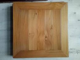 Teak Solid Tools House Hold Art Decor Home Decor Room Furniture Cover  Woodworking Flooring Hardwood Solid Wood Tiles Wood Timber Floorin