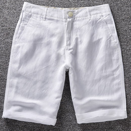 Mens White Cargo Shorts Online | Mens White Cargo Shorts for Sale