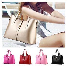 Knitting Models Women Canada - High grade Summer influx of female models new fashion minimalist women shoulder bag Messenger BAG31