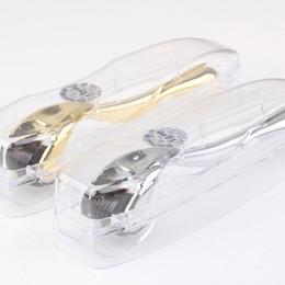 Microneedle Skin Meso Derma Roller NZ - DRS revo derma roller cheap derma roller titanium derma roller microneedle meso roller for skin care