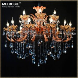 Rose Gold Chandelier Light Suppliers | Best Rose Gold Chandelier ...