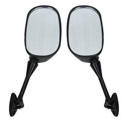 Miroirs de moto pour Honda CBR600RR F5 2003 - 2015 CBR1000RR 2004 - 2007 Vue arrière Motos latéraux Miroirs