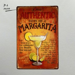 $enCountryForm.capitalKeyWord Canada - DL-shabby chic Margarita Pub Decor poster board Gas Oil Garage Shop Bar art poster painting sign
