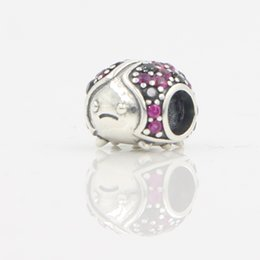 $enCountryForm.capitalKeyWord NZ - Lovely Animal Bead Pure Silver Pig Charm 925 Sterling Silver Charms Loose Beads DIY Accessory Jewelry Wholesale Beads for Luxury Bracelet