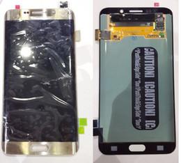 $enCountryForm.capitalKeyWord Canada - For Samsung galaxy S6 Edge Plus G928 LCD Display+Touch Screen Digitizer Gold