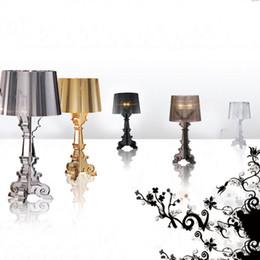 Discount Modern Bedroom Crystal Table Lamps 2017 Modern Bedroom