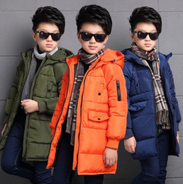 Wholesale padded winter coats sale for sale - Group buy Hot sale winter boys jacket snow treasure cartoon coat cotton padded clothes cotton padded clothes children s coat Kids clothes