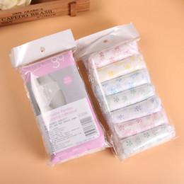 6901486899f8 7PCS Cotton Pregnant Briefs Sterilized Disposable Underwear Travel Panties  Clean Intimate Prenatal Postpartum Paper Underpants free shipping