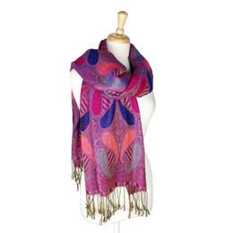 $enCountryForm.capitalKeyWord UK - New styles classics fine beautiful lady women scarf Shawl wrap shawl stole Scarves LOTS COLOR 12pcs mixed color passed EU REACH STANDARD