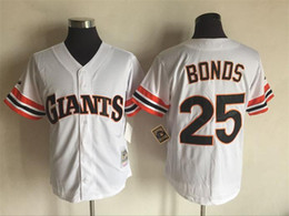 d366e9046634 ... Jerseys Cool Base 25 Barry Bonds 2016 Mens San Francisco Giants Majestic  White Cool Base Cooperstown Collection MLB Baseball ...