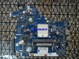 Discount motherboard for laptop acer for Acer Aspire 5552 5552G series MBR4602001 MB.R4602.001 PEW96 LA-6552P laptop motherboard fully tested & working perfe