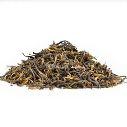 Venta al por mayor de 100g 2018 Premium Golden Monkey Black Tea, envío gratis- Fresh Premium Monkey Monkey Black Tea en venta