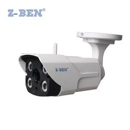$enCountryForm.capitalKeyWord Canada - 2019 New Onvif HD 720P Wireless P2P IR Cut Night Vision TF Card Slot Outdoor&Indoor IP Camera Waterproof CCTV Camera in Free Shipping
