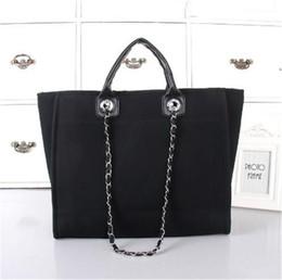 $enCountryForm.capitalKeyWord Canada - UK Fashion Handbags Woman Bags Designers Purses Ladies Handbags Totes with Shoulder Plain Zipper Closure Luxury Handbags canvas Women Bags
