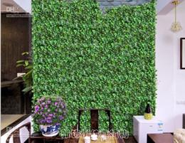 $enCountryForm.capitalKeyWord Canada - 250cm Length Artificial Silk Plastic Simulation Climbing Vines Green Leaf Ivy Rattan for Home Decor Bar Restaurant Decoration