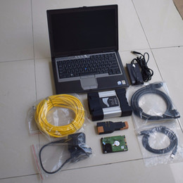 bmw hdd NZ - for bmw diagnostic system icom next with hdd 500gb expert mode laptop d630 windows 7 ready to use