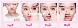 $enCountryForm.capitalKeyWord Canada - Sopracciglio Eyebrow Shaping Stencil Grooming Template Women Beauty Makeup Tools Easy Use