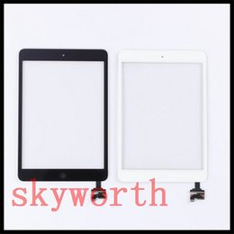 $enCountryForm.capitalKeyWord Canada - For iPad mini 1 2 3 Touch Screen Glass Panel Digitizer replacements With IC Connector home button & adhesive flex cable Complete Assembly