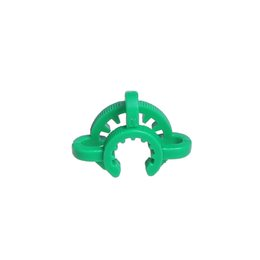 China Smoking Dogo Down Stem Clip 18mm 14mm plastic keck clips used for glass joints bong different color water pipe clips cheap water pipe uses suppliers
