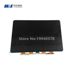 apple macbook 13.3 2019 - 100% New A1502 LCD Screen Display For Macbook Pro Retina 13'' 2015 MF839 MF840 LSN133DL03-A01 Wholeasale MOQ:5