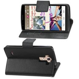 Lg Tribute Hd Cases NZ - For LG K20 Plus K10 K4 2017 Aristo LV3 Stylus 3 Stylo X Power K210 Tribute HD V20 Leather Luxury Flip Wallet Cases Defender Kickstand Pouch