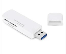 $enCountryForm.capitalKeyWord UK - 5Gbps Super Speed 2 in 1 USB 3.0 front panel SIM Micro SD Memory Card Reader Adapter MINI Secure Digital Card Reader
