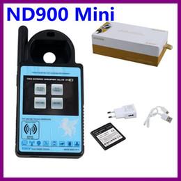 $enCountryForm.capitalKeyWord Canada - Free Shipping!ND900 MINI Transponder 100% Original Update ONLINE Smart ND900 For 4C 4D ID46 72G Chip Copy Machine MINI ND900