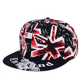 Korean Style Baseball Caps Canada - Amazing Unisex Fashion Style Korean Flat Hip-Hop Hat Baseball Caps for Men Women New Arrival