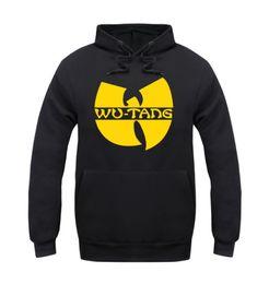 Hip Hop sweatsHirts for men online shopping - wu tang clan hoodie for men classic style winter sweatshirt style sportswear hip hop jacket clothing fast shipping ePacket