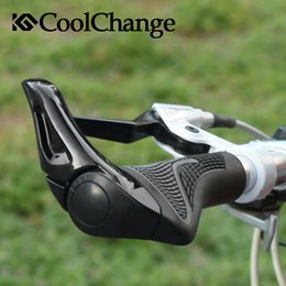 Rubber Bicycle Grips Online Rubber Bicycle Handlebar Grips For Sale
