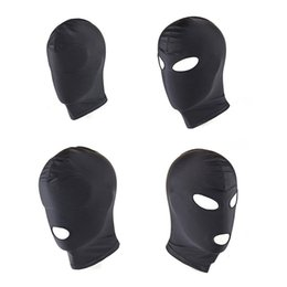 Chinese  Tactical Hood Balaclava Outdoor Windproof Face Mask, Motorcycle Full Face Mask Cosplay CS Tactical Balaclava Hood manufacturers